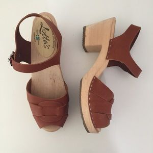 Lotta's From Stockholm Swedish Hasbeens Sandals